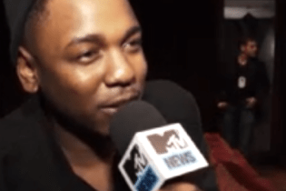 "Kendrick Lamar Wants Janet Jackson To Appear in ""Poetic Justice"" Video"