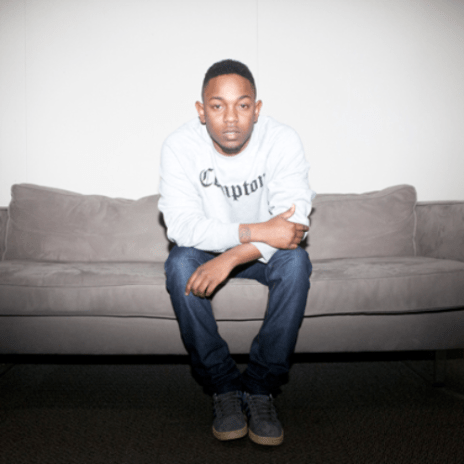 Kendrick Lamar Working on 'good kid, m.A.A.d city' Short Film?