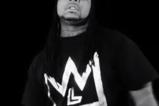 King Louie - Rozay Flow (Director's Remix)