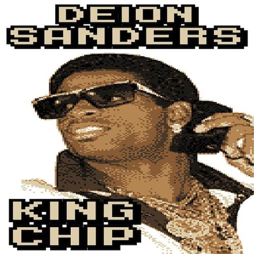 King Chip – Deion Sanders