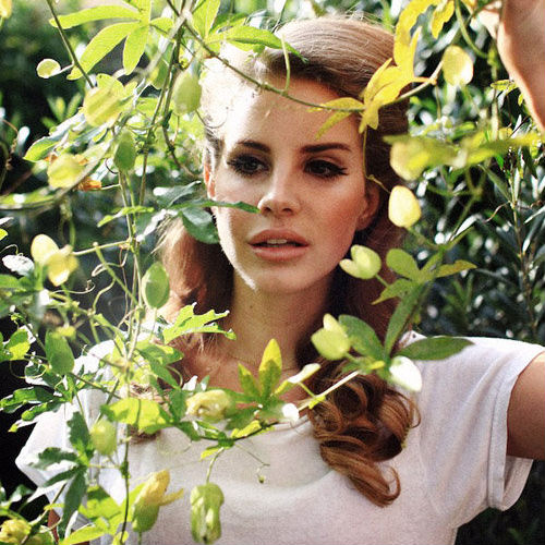 Lana Del Rey - Back To The Basics (Unreleased)
