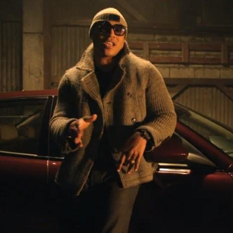LL Cool J featuring Joe - Take It