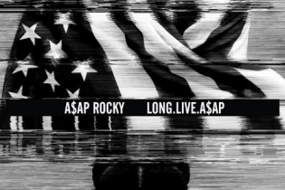 A$AP Rocky Announces 'LongLiveA$AP' Album Release Date