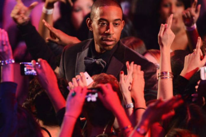 Ludacris featuring Pusha T & Swizz Beatz - Tell Me What They Mad For