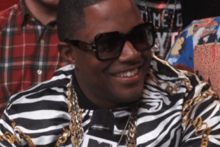 Ma$e Leaves Bad Boy Records, Says He Would Entertain Signing with G.O.O.D. Music