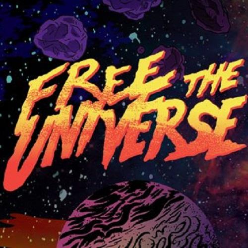 Major Lazer - Free The Universe (Album Trailer)