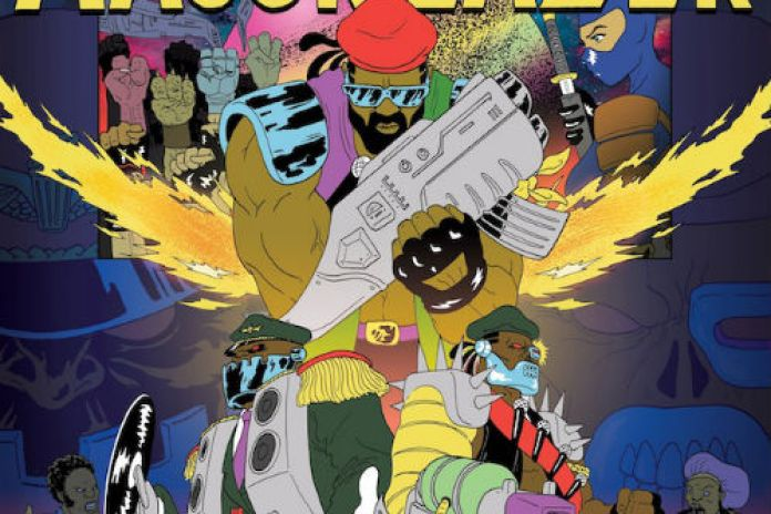 Major Lazer Shares Album Tracklist