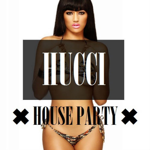Meek Mill - House Party (Hucci Remix)