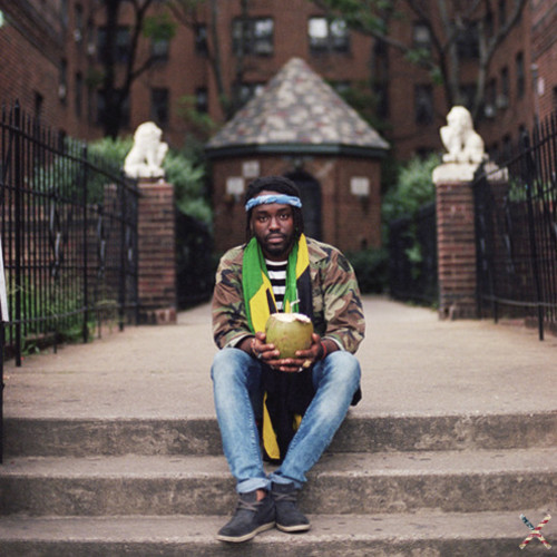 MeLo-X featuring Joey Bada$$ & CJ Fly – Live From East Flatbush