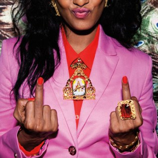 M.I.A. - atTENTion