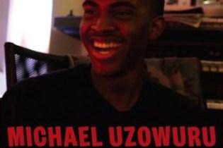 Michael Uzowuru Fader Mix