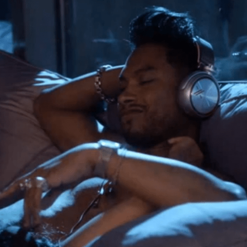 """Miguel – """"Bawdy"""" & """"On These Wings"""""""