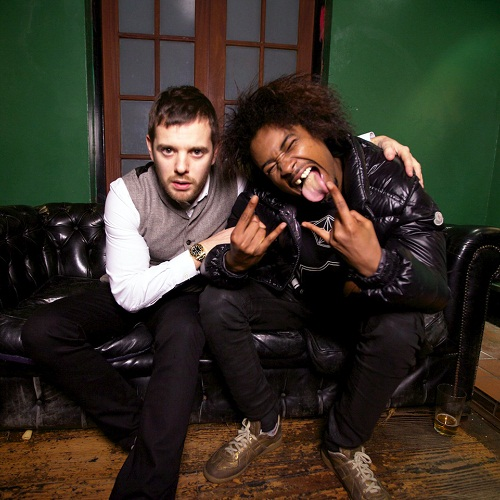 Danny Brown vs. Mike Skinner: The Art of Rap & UK Grime