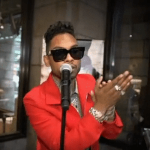 MTV's This Is How I Made It: Miguel