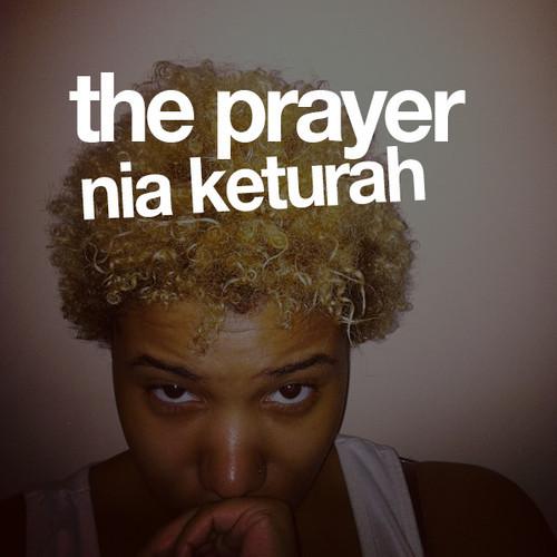 Nia Keturah - The Prayer