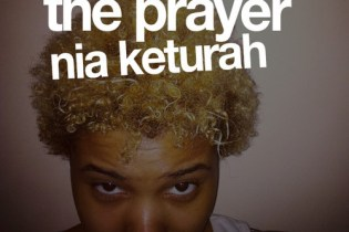 Nia Keturah - The Prayer
