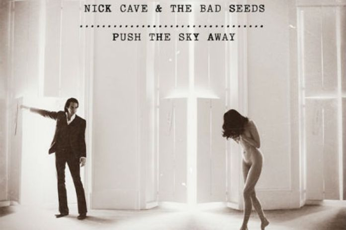 Nick Cave and the Bad Seeds – We No Who U R