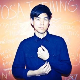 Nosaj Thing - Snap