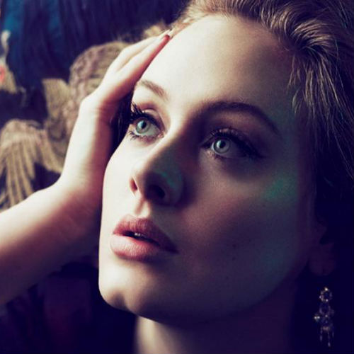 Adele, Fiona Apple, The Black Keys, Rick Ross & More Make Oscar's Best Original Song Shortlist