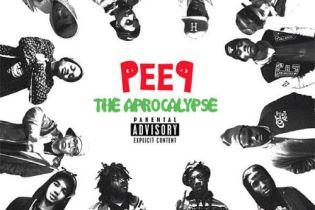 Pro Era - PEEP: The Aprocalypse (Cover Art)
