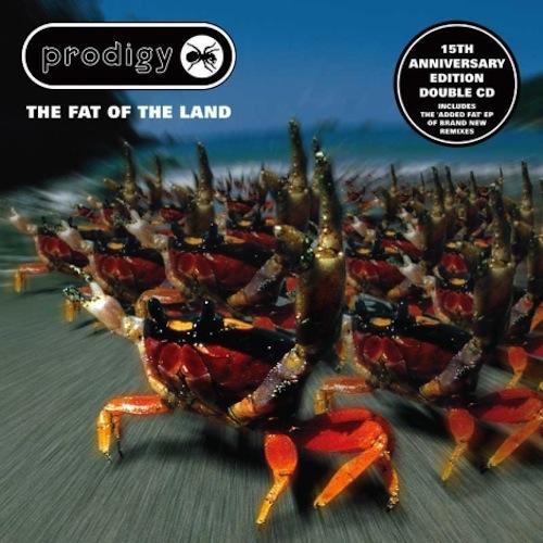 The Prodigy – Breathe (The Glitch Mob Remix)