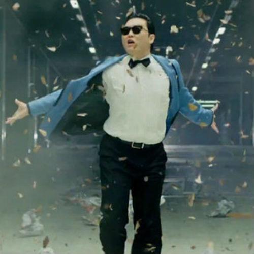 "PSY's ""Gangnam Style"" Video Hits 1 Billion Views"