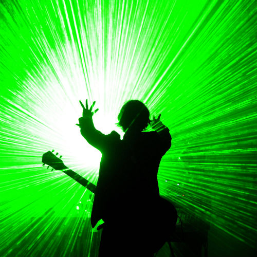 PULP featuring James Murphy (of LCD Soundsystem) - After You