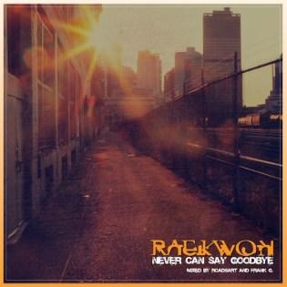 Raekwon - Never Can Say Goodbye