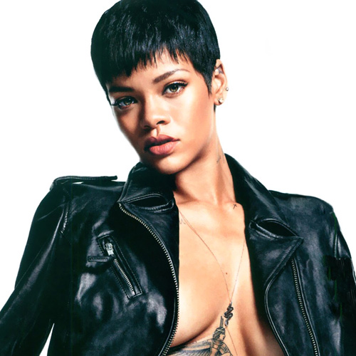 Rihanna featuring Mikky Ekko - Stay (Them Jeans Remix)