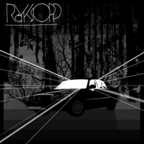 Röyksopp featuring Susanne Sundfør - Running To The Sea