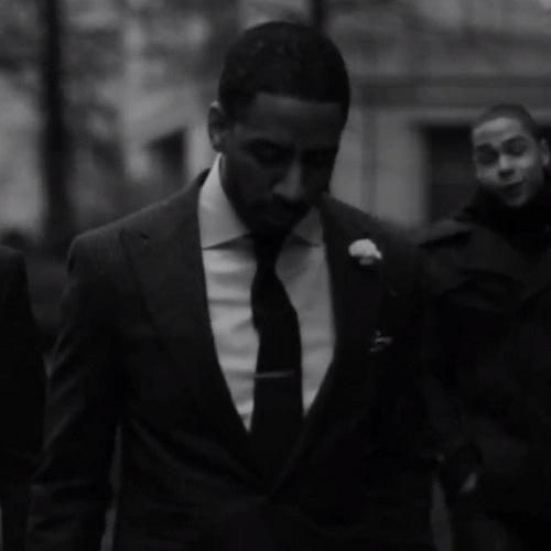 Ryan Leslie – Black Mozart (Teaser)