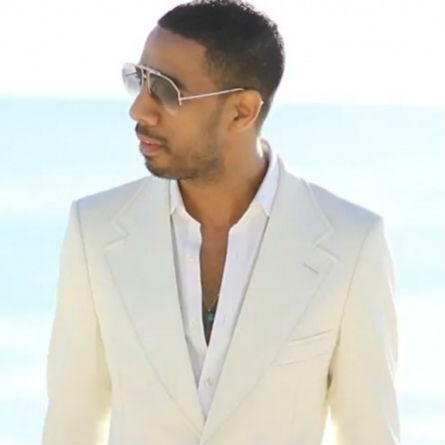 Ryan Leslie Announces 'Black Mozart' EP