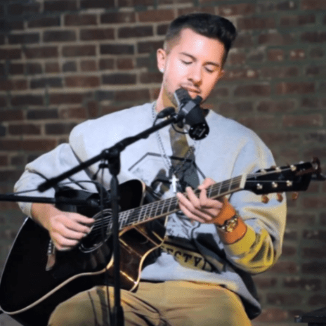 Ryan McDermott - Paradise (Live & Unplugged)