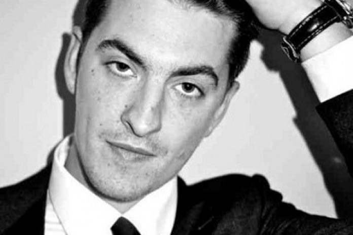 Skream featuring Kelis - Copy Cat
