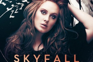 Adele - Skyfall (Dorsh Remix)