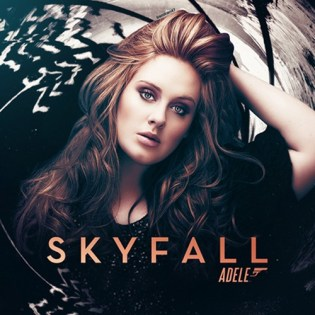 Adele - Skyfall (Dorsh Remix)
