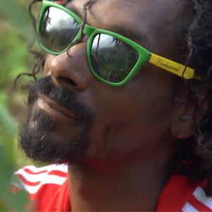 Snoop Lion: Reincarnated (Documentary Extended Trailer)