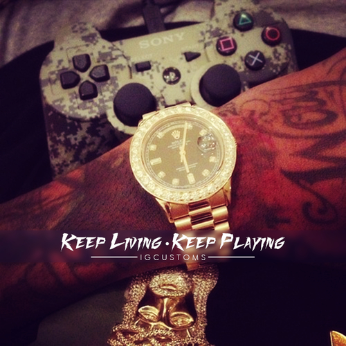 Soulja Boy – Keep Living Keep Playing (EP)