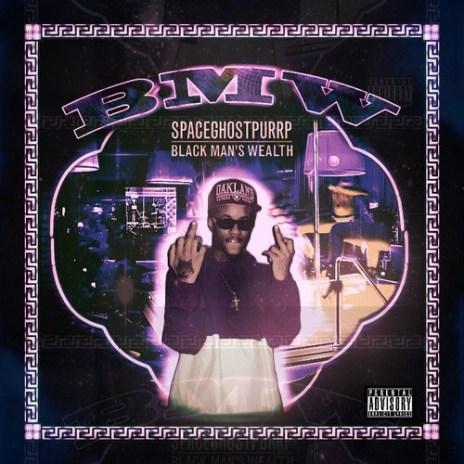 SpaceGhostPurrp – B.M.W. (EP)