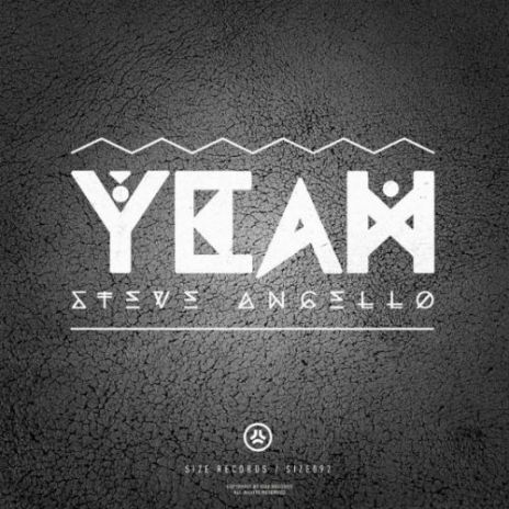 Steve Angello (of Swedish House Mafia) - Yeah