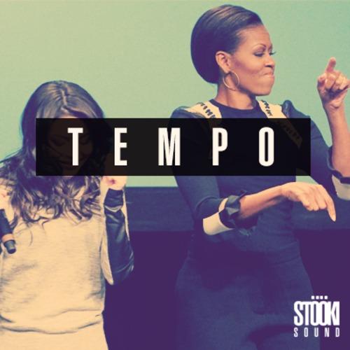 Stooki Sound - Tempo