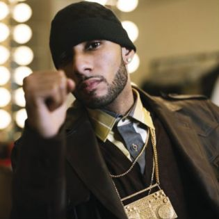 """Swizz Beatz Previews New Song """"Skyscrapers"""" Featuring Kanye West & Bono"""