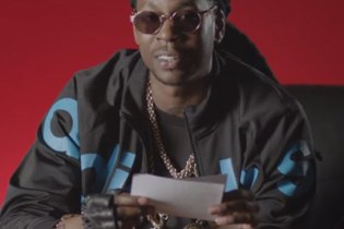 T.R.U. Love with 2 Chainz