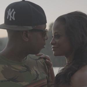 Talib Kweli featuring Ryan Leslie - Outstanding