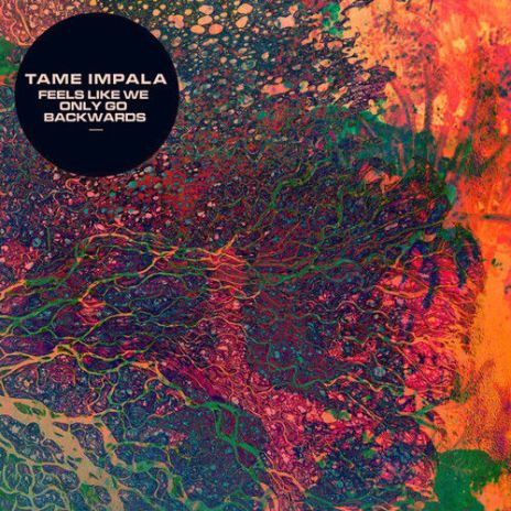 Tame Impala – Feels Like We Only Go Backwards (Memory Tapes Remix)