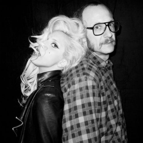 Terry Richardson To Work on Lady Gaga Movie