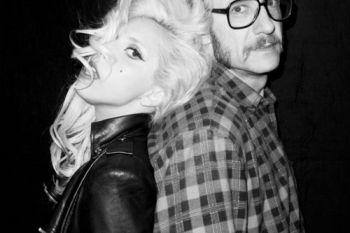 Terry Richardson To Work on Lady Gaga Movie