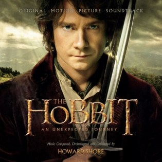 The Hobbit: An Unexpected Journey (Full Soundtrack Stream)