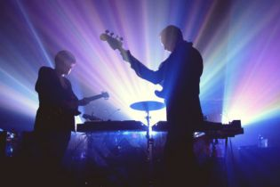 The xx – Chained (John Talabot and Pional Blinded Remix)