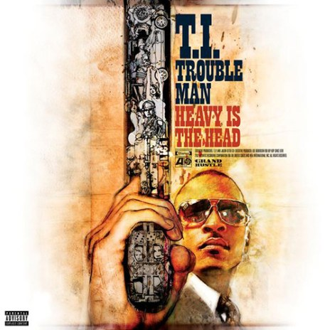 T.I. featuring A$AP Rocky - Wildside